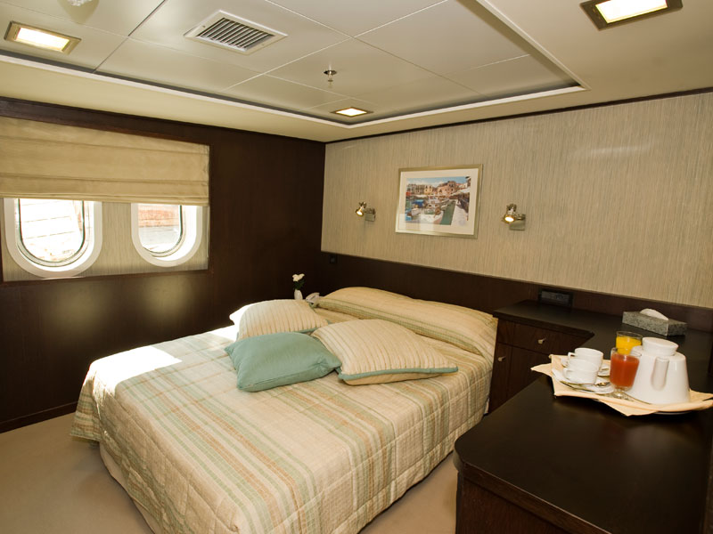 Harmony V Category B Cabin