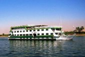 6 Night Nile Cruise & Cairo Stay