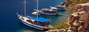 Turkey Gulet boat images Special Offer feature images