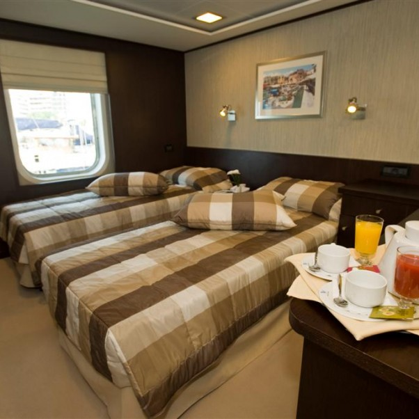 Harmony V Cabin Category A