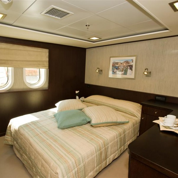 Harmony V Cabin Category B