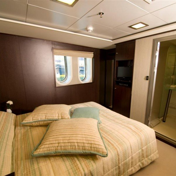 Harmony V Cabin Category C