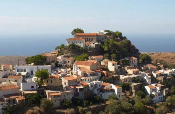 Kythira Classical Greece