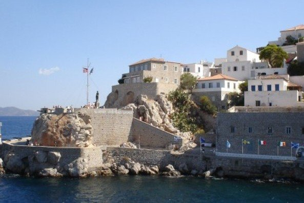 Nafplion Classical Greece