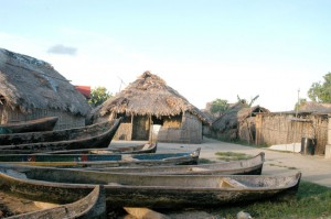 Special Offer Panama-native-boats