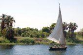 7 Night Nile Classical Cruise