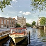 Amsterdam-canal-boat