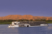 Oberoi Philae Cruise Ship
