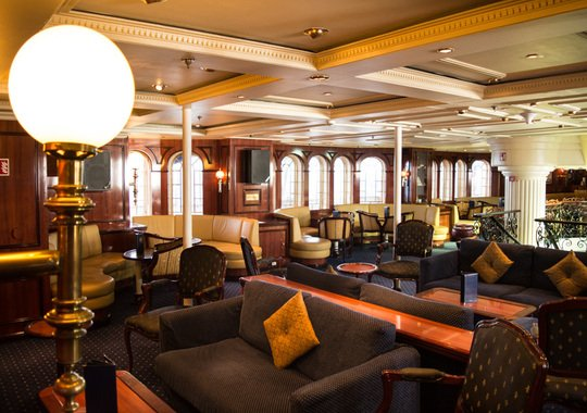 Royal Clipper Lounge