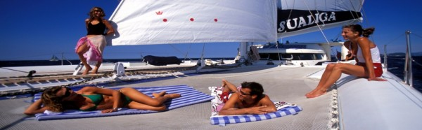 Maldives Sailing Cruise – 7 or 10 Nights From £712 pp