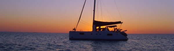 Maurtitius Sailing Cruise – 7 Nights from £759 pp