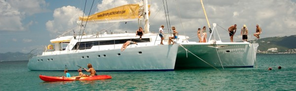 Seychelles Dream Sailing Cruise – 8 Days From £984 pp
