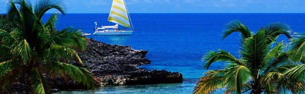 Bahamas Sailing Cruise – 8 Days from £1149 pp