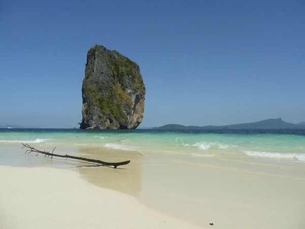 Thailand Catamaran Sailing Cruise