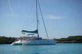 Bahamas – Catamaran Cruise