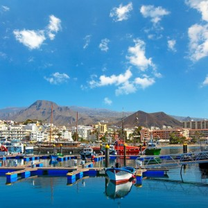 The Canary Islands Discovery Cruise