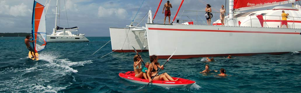 Dream82 Catamaran
