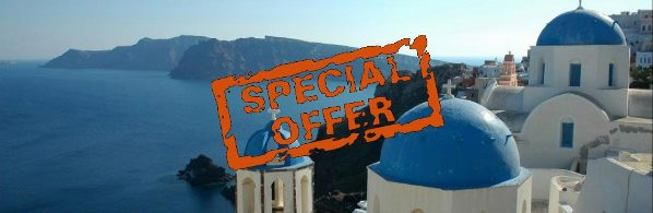 Summer 2016 10% Early Booking Discount on Mega Yacht Cruises in Greece
