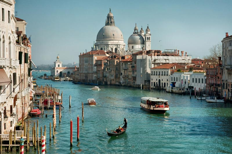 A special VENICE - ROME Cruise