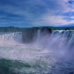 Godafoss - Iceland Cruise - Land of Fire and Ice