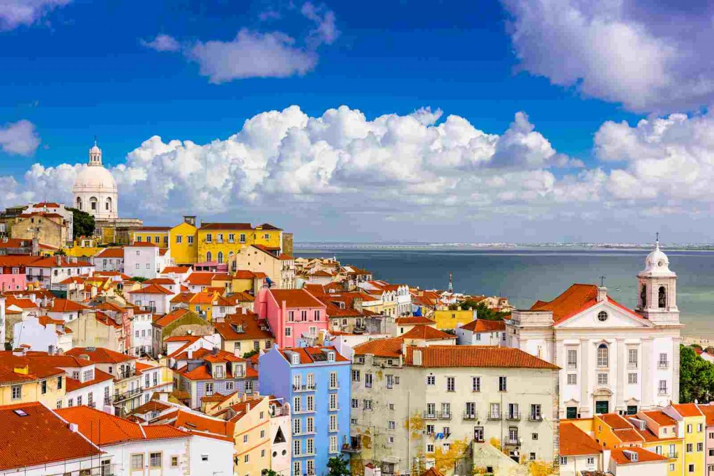 Glories of Spain & Portugal: Cruises from Lisbon, Portugal to Malaga, Spain
