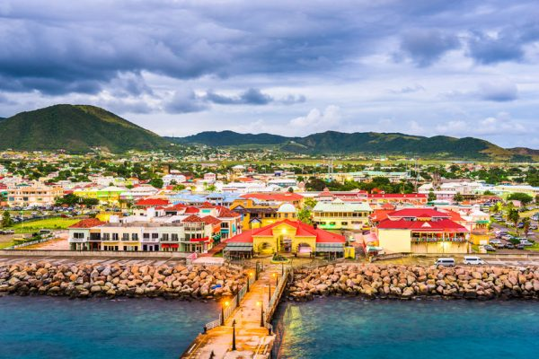 Basseterre St Kitts