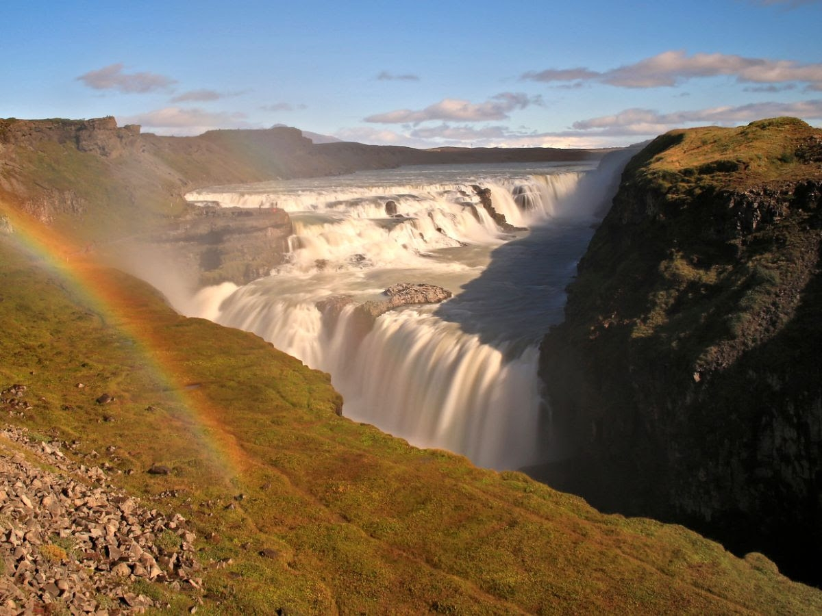 Explore Iceland on board the 24-cabin M S PANORAMA 1