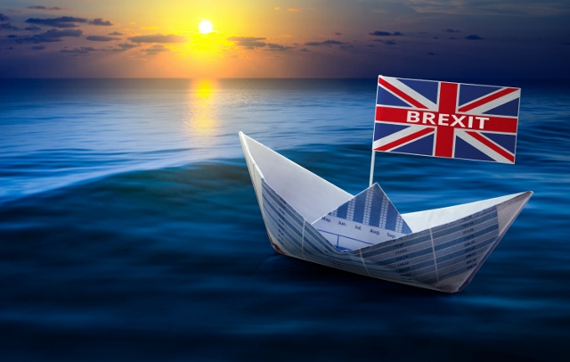 How seaworthy is Brexit – cast your vote