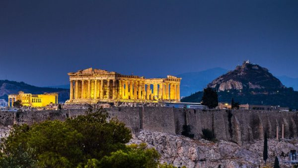 Classical Greece Cruise