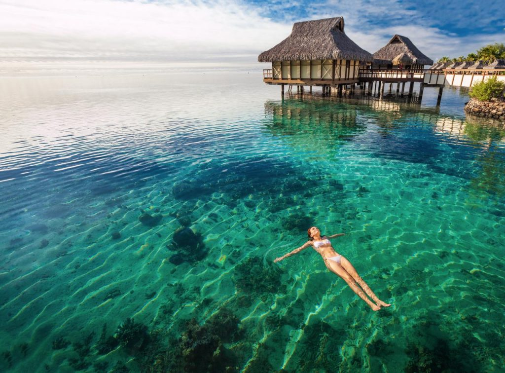 Tahiti and the Pearls of French Polynesia