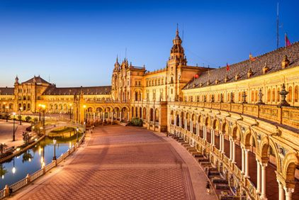 Spain and Portugal Cruise