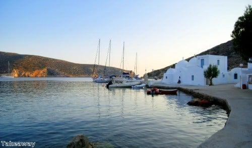 The Greek Islands: A Who's Who