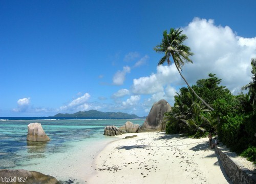The best spots in the Seychelles