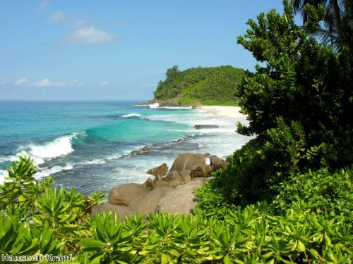 Seychelles beaches scoop travel awards