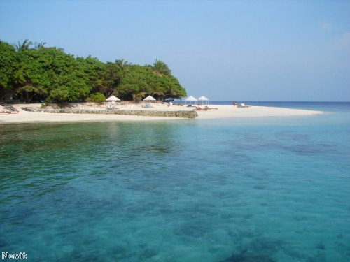 Travellers recommend Maldives