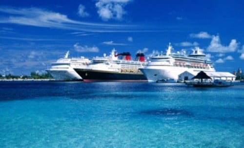 Advantages of smaller cruise ships