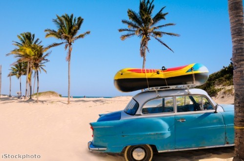 Cuba seeks to boost nautical tourism