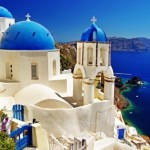 Highlights of the Cyclades