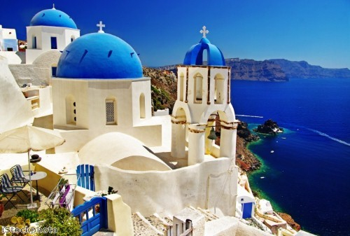 World Travel Awards heads to Greece