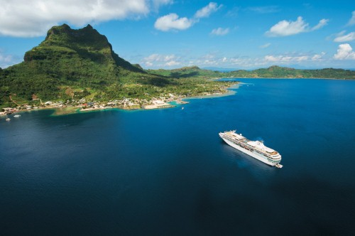 Growth expected in cruise tourism sector