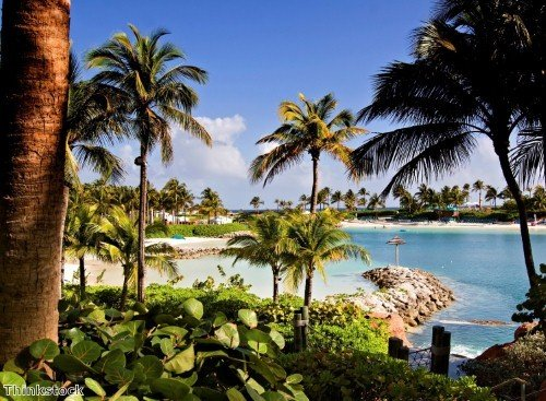 Bahamas welcomes 1.8 million tourists