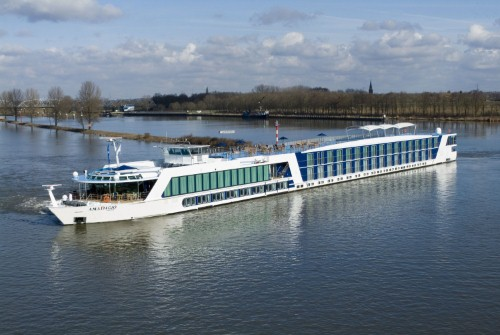 River cruising continues upward trend