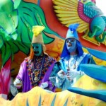 Seychelles Carnaval brings in tourists