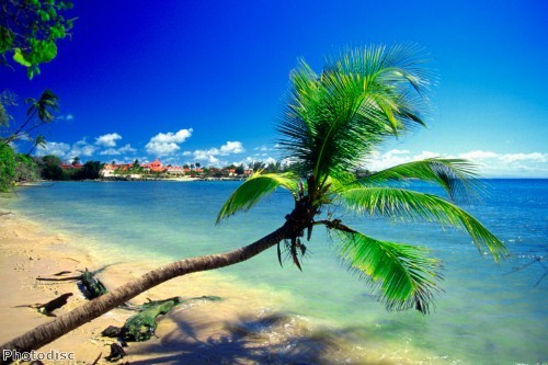 How to explore the Caribbean