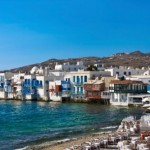 Aboard Galileo: Jewels of the Cyclades