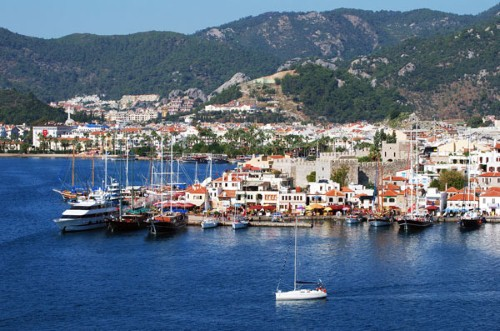 Turkey to request e-visa from tourists