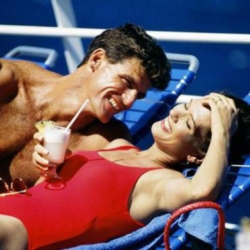 Brits say cruises are best holidays