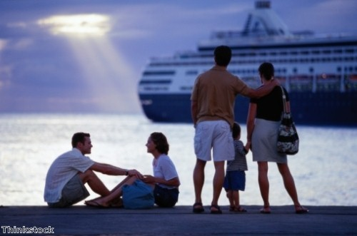 Cruise-goers say they'd return